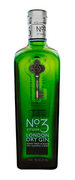 No. 3 London Dry Gin 46%
