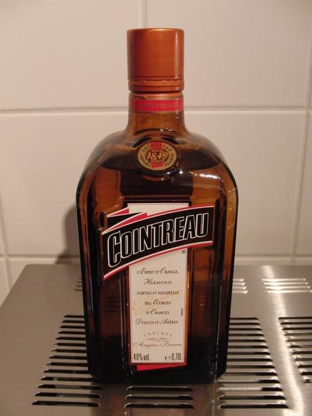 Brauner Rum Mischen