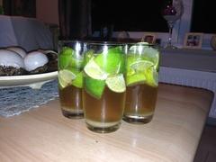 Drei gelungende Cocktails
