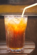 Long Isand Ice Tea