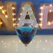 Blue Nadine