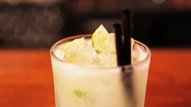 Video: Caipirinha
